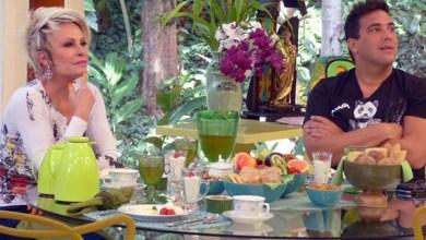 Photo of Apresentador da Globo que perdeu mais de 50kg admite que está doente
