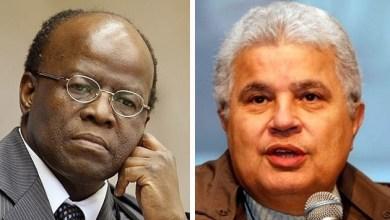 Photo of MPF denuncia jornalista por racismo e injúria contra Joaquim Barbosa