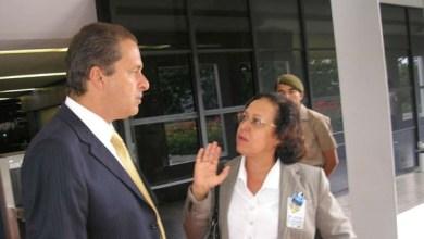 Photo of Lídice da Mata alavanca Eduardo Campos; Aécio Neves tem rejeição alta em pesquisa