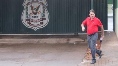 Photo of Delúbio Soares presta depoimento sobre supostas regalias na prisão