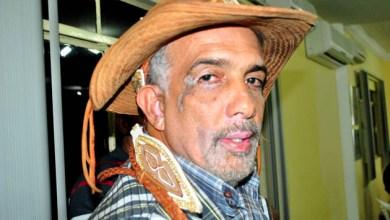 """Photo of Morre pai de Mão Branca: """"Foi suicídio"""", lamenta ex-deputado federal"""