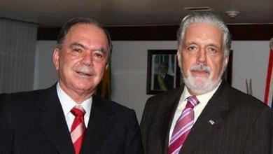 Photo of Governador anuncia João Leão como vice na chapa de Rui Costa às 16h30