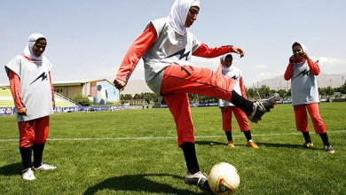 Photo of Fifa autoriza que atletas usem véus e turbantes nos jogos de futebol