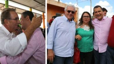 Photo of Chapada: Prefeitos do PSB na região declaram apoio ao petista Rui Costa