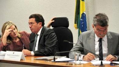 Photo of Comissão do Senado aprova parecer favorável à CPI da Petrobras ampliada