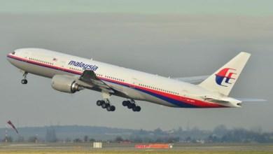 Photo of Mistério sobre voo MH370 pode não ter solução, diz polícia da Malásia