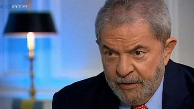 Photo of 'Não se trata de gente da minha confiança', diz Lula sobre condenados do mensalão