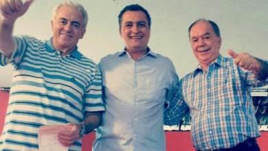 Photo of Chapada: Rui Costa retorna à região de Jacobina e recolhe sugestões para programa de governo