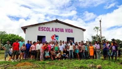 Photo of Bahia: Primeira escola de assentamento de reforma agrária em Uruçuca é entregue à população