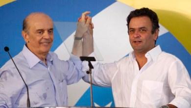 Photo of Deputado Jutahy Magalhães Jr. defende chapa Aécio-Serra: 'Impossível não é'