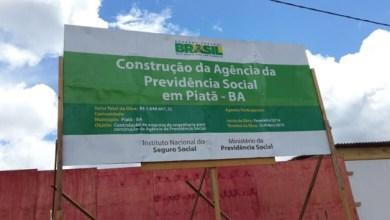 Photo of Chapada: Agência da Previdência Social será implantada no município de Piatã