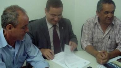 Photo of Chapada: Bahia Pesca implanta novo escritório no município de Seabra
