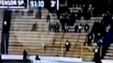 Photo of Vídeo de 'fantasma' em jogo da Libertadores causa furor na internet; confira aqui