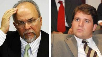 Photo of Argôlo e Negromonte estão envolvidos com esquema de 'pedágio' da Petrobras, diz revista