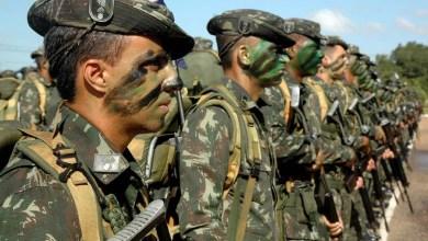 Photo of Mais de dois mil militares das Forças Armadas reforçam segurança em Salvador durante Copa 2014