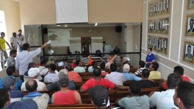 Photo of Chapada: Leilão de máquinas e equipamentos em Itaberaba arrecada R$ 153 mil para a prefeitura
