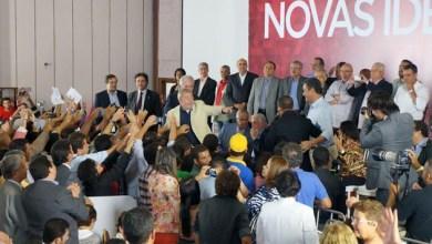 Photo of Lula reúne políticos para fortalecer nome de Rui Costa ao governo da Bahia