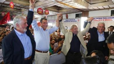 Photo of Justiça suspende propaganda do PT com a participação de Lula e Rui Costa