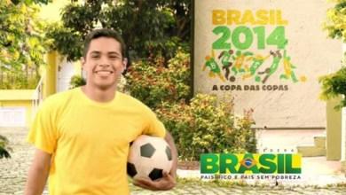 Photo of MPF pede a suspensão de campanha do governo federal sobre a Copa