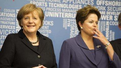 Photo of Dilma Rousseff vai assistir jogo da Copa do Mundo na Fonte Nova