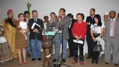 Photo of Deputado defende criação da Frente Parlamentar em defesa de religiões de matriz africana