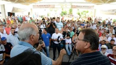 Photo of Paulo Souto reclama de lentidão do governo em tomar decisões