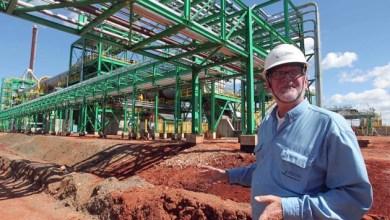 Photo of Governo inaugura primeira mineradora de Vanádio das Américas em Maracás