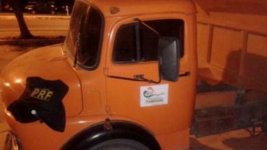 Photo of Chapada: Caminhoneiro que presta serviço para a prefeitura de Itaberaba é detido por embriaguez