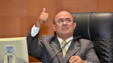 Photo of Deputado do PSD é preso em operação que apreende documentos na casa do governador de MT