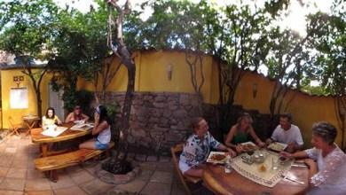 Photo of Restaurante reúne experiência gastronômica e arte na Chapada Diamantina