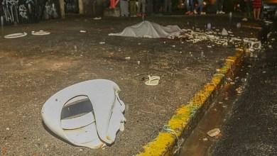 Photo of Após morte de torcedor, CBF interdita preventivamente Estádio do Arruda