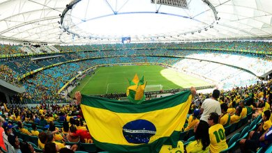 Photo of Fifa venderá ingressos para jogaços da Copa em Salvador na quarta-feira