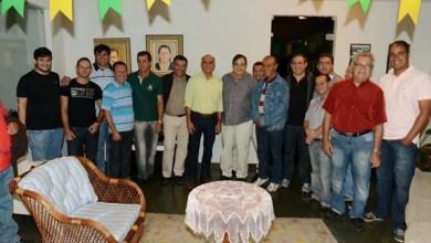 Photo of Lideranças de partido governista apoiam Paulo Souto