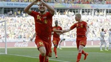 Photo of Copa 2014: Bélgica sofre, mas consegue virada sobre Argélia no Mineirão