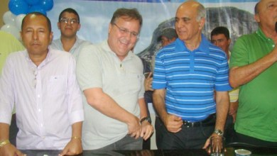 Photo of Chapada: Majoritária de Paulo Souto referenda pré-candidatura de Zé Raimundo