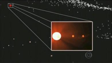 Photo of Cientistas ingleses descobrem planeta potencialmente habitável