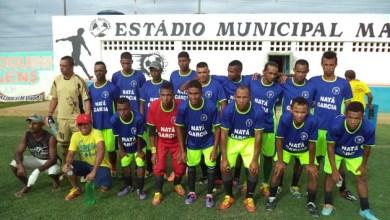 Photo of Chapada: Equipe do Assentamento São Sebastião conquista a Copa Rural 2014 em Wagner