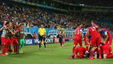 Photo of Copa 2014: Estados Unidos vencem Gana com gol nos últimos minutos