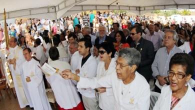 Photo of Chapada: Tradição e fé reúnem moradores e turistas em Rio de Contas durante Corpus Christi