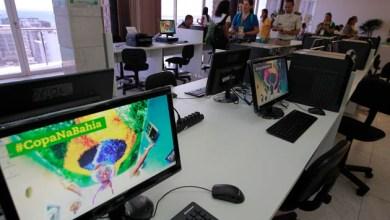Photo of Centro Aberto de Mídia para jornalistas é inaugurado em Salvador