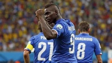 Photo of Copa 2014: Itália supera a Inglaterra em jogo movimentado na Arena Amazônia