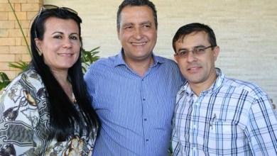 Photo of Rui Costa recebe apoio do prefeito de Livramento de Nossa Senhora