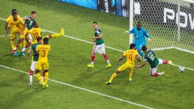Photo of Copa 2014: México vence Camarões por 1 a 0 e Brasil lidera grupo