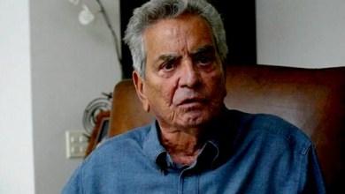 Photo of Ex-governador Marcello Alencar morre aos 88 anos no Rio de Janeiro