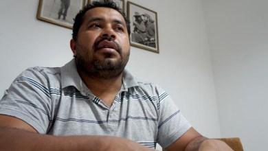 Photo of Líder nacional do MST reforça apoio a deputado do PT e à luta pela reforma agrária