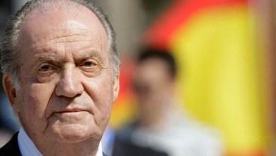Photo of Mundo: Rei Juan Carlos anuncia que vai deixar o trono espanhol
