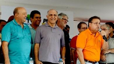 Photo of Eleições 2014: Com PRB, 17 partidos apoiam Paulo Souto e Geddel