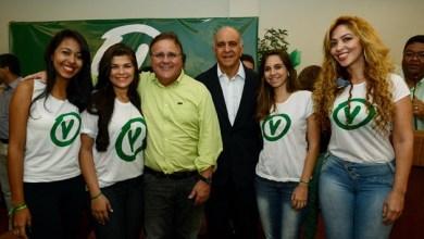 Photo of Partido Verde declara oficialmente apoio à pré-candidatura de Paulo Souto