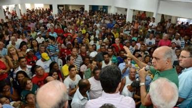 Photo of Eleições 2014: Paulo Souto propõe hospital geral para atender Região do Sisal