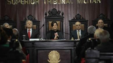 Photo of Primeira mulher a presidir o STM diz que vai defender igualdade de gênero